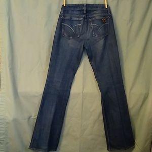 """Joe's Jeans Jeans - Joe's Jeans Jon Bootcut (27/33"""")"""